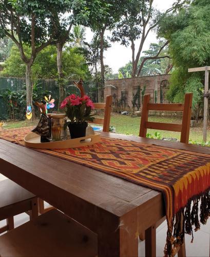 Kepompong Bogor, Bogor