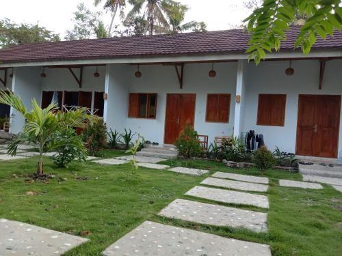 Sentul Hostel, Lombok