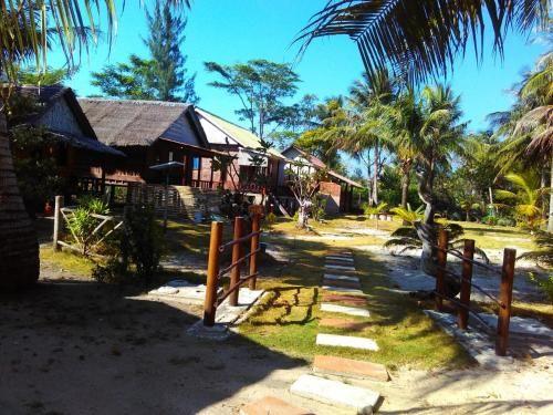 Asari Timo cottage, Jepara