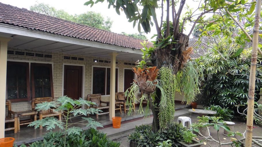 Oka Homestay, Lombok
