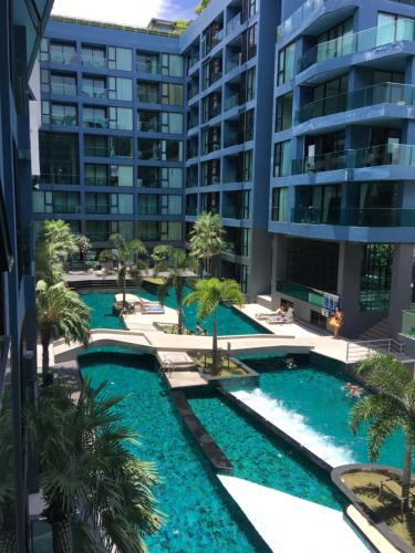 Acqua Condotel No.31/284, Pattaya