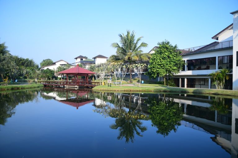 Rukun Resort Sentul, Bogor