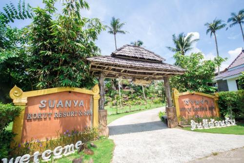 Suanya Kohkood Resort and Spa, K. Ko Kut