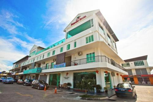 Friendly Hotel, Kudat