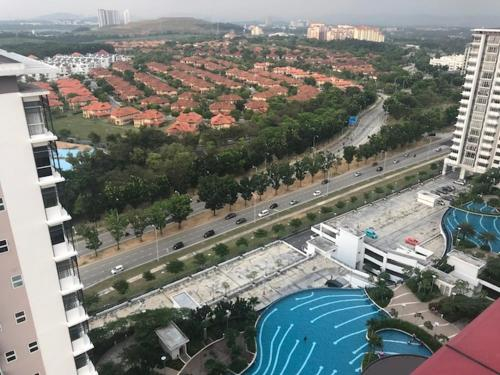 Dwiputra Residence Damika Villa, Kuala Lumpur
