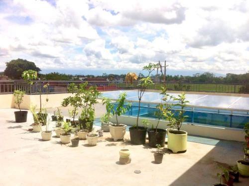 LG Homestay, Malang