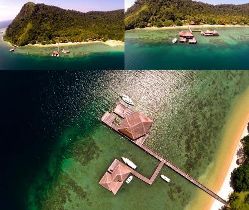 Cubadak Paradiso Village, Pesisir Selatan