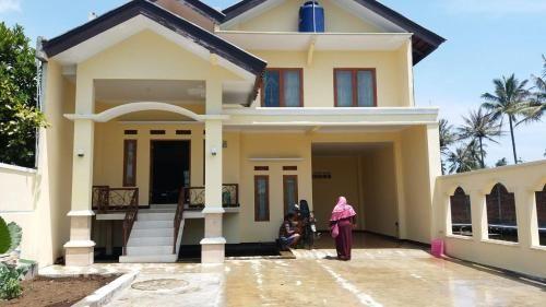 Villa Dahlia, Garut