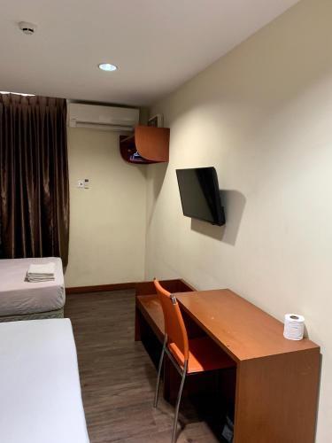 New Grand Hotel, Keningau