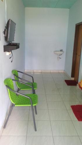 Free Wifi Hotspot, Samosir