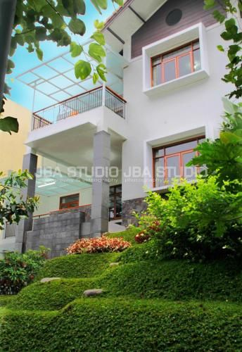 Dago Pakar Villa P4-16, Bandung