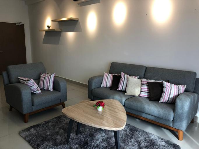 Meridin Apartment, Johor Bahru