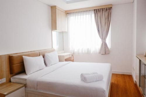 Spacious Apartment at One Park Residence Gandaria, Jakarta Selatan