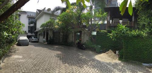 Kusuma Kemang Suite, South Jakarta