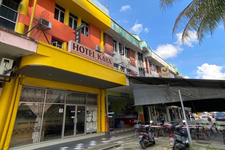 OYO 90108 Hotel Kaya, Kota Kinabalu
