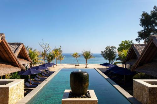 Meno House, Lombok