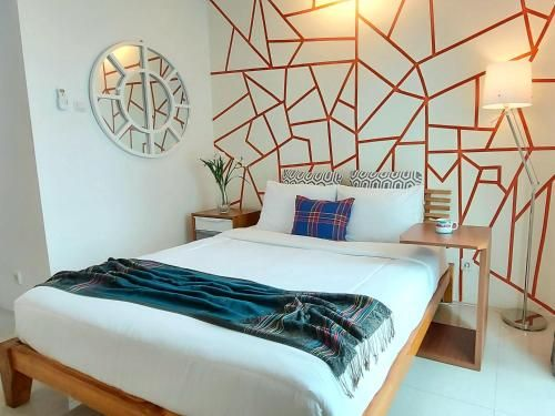 Woodland Park Residence-Relaxed and Friendly, South Jakarta