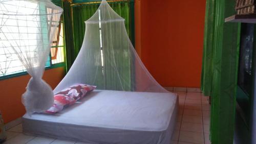 Guest house dorm Floressa, Sikka