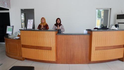Hotel Tiara Syariah, Semarang