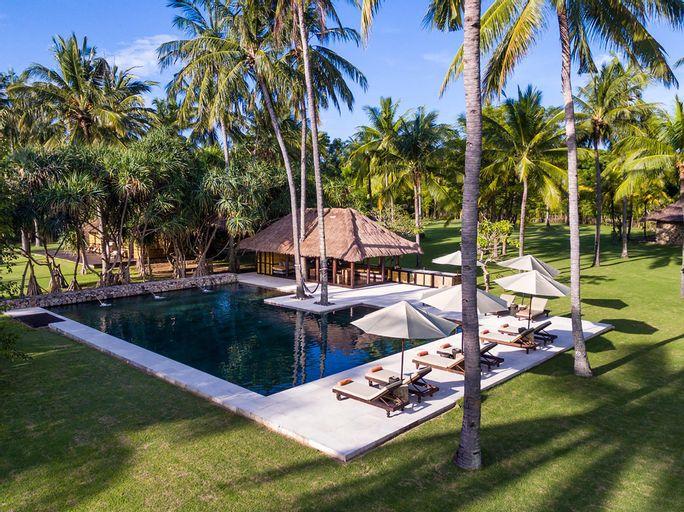 Sira Beach House, Lombok