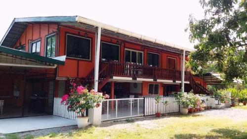 Kampung B&B Homestay, Kota Marudu