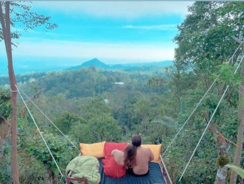Wanagiri camp, Buleleng
