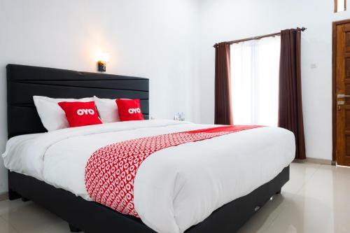 OYO 2169 Anugrah Bromo Residence, Probolinggo