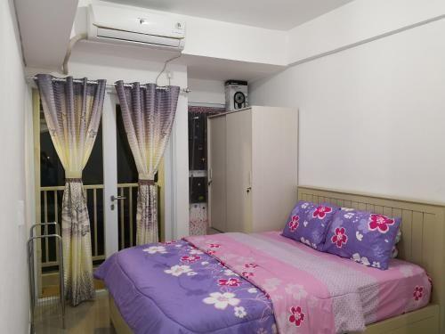Apartment Poris 88 - cozy studio, Tangerang