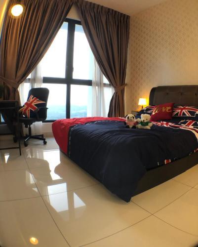 Legoland & Educity at BuYiYang Homestay, Johor Bahru