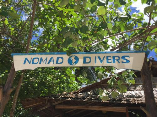 Nomad Divers Bangka, North Minahasa