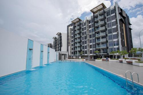 KK Home Stay Riverside, Penampang