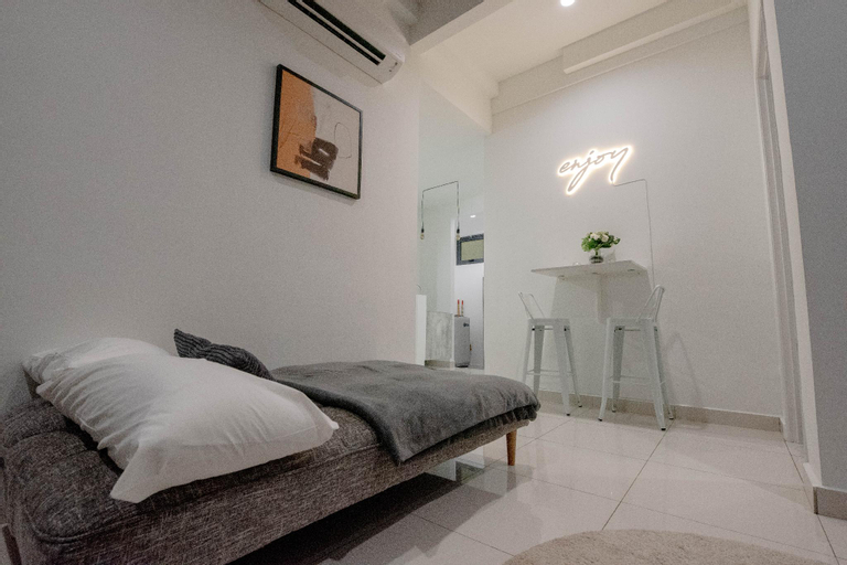 Arte S, 6pax, 15mins to spice arena & airport, Pulau Penang