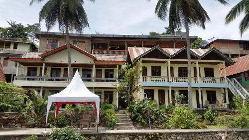 Sibayak Guesthouse, Samosir