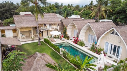 Gili Meno Getaway, Lombok