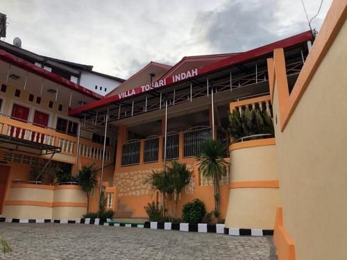 Villa Tosari Indah, Jayapura