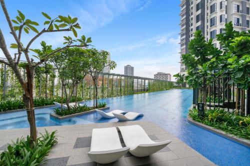 HighPark Suites by Plush, Kuala Lumpur
