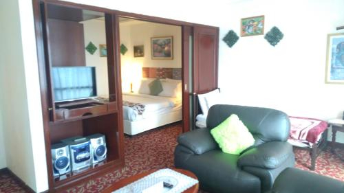 The homestay suite at hotel times square kl, Kuala Lumpur