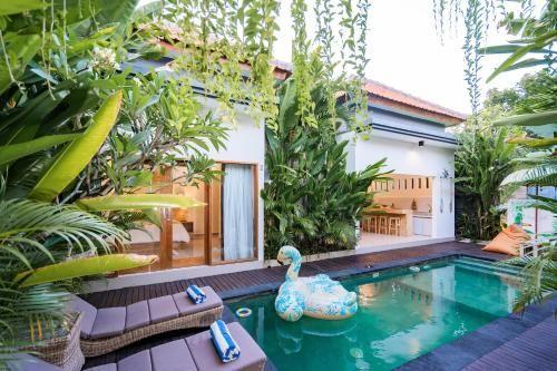 Kemiri Villa Lembongan, Klungkung