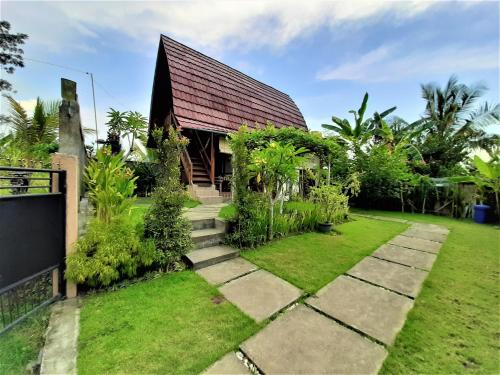 Telagamas Guest House, Klungkung