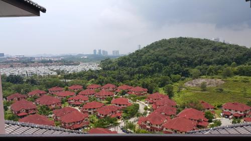Homestay Putrajaya, Kuala Lumpur