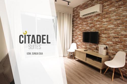 Citadel Suites USM, Pulau Penang