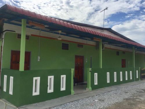 Bunga Raya Guest House, Baling