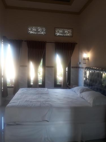 Jepun Inn Padangbai, Karangasem