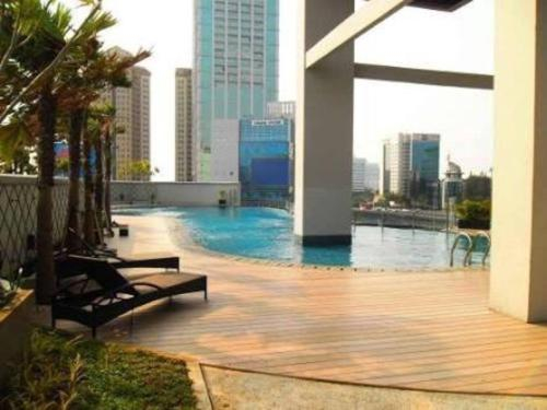 Strategic Cozy Hang Out Apartment, GP Plaza, Central Jakarta