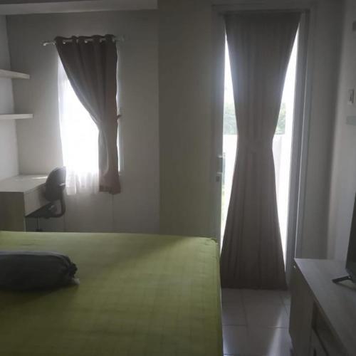 Merry drmaga tower apartemen, Bogor