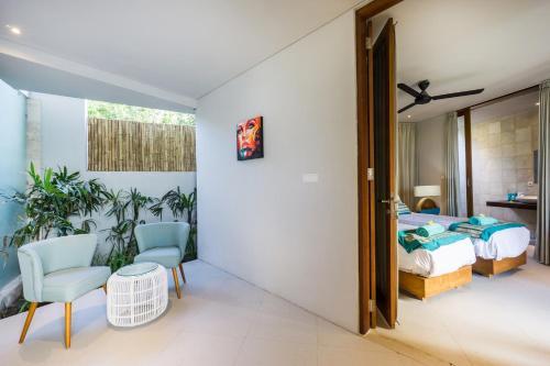 C-View Villas, Klungkung