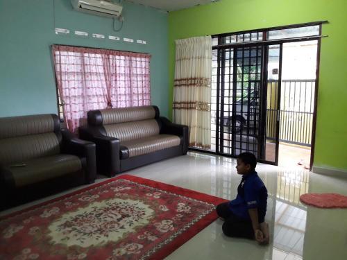 Nur Aisyah Homestay, Larut and Matang