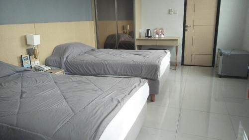 City Edge Guest House, Sumedang