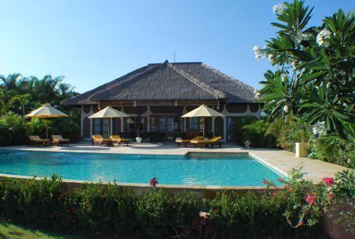 Villa Cerah, Buleleng