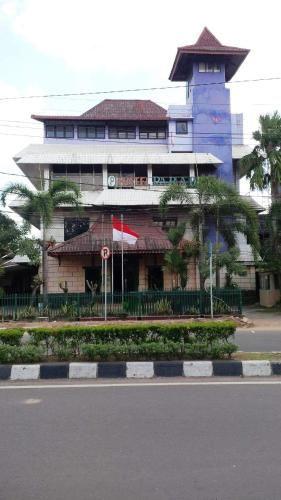 Hotel Paradis, Palembang